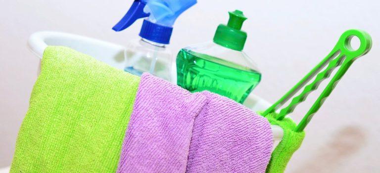 Vetvlekken uit kleding verwijderen