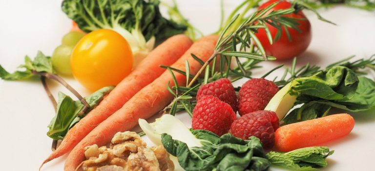 Tips voor een gezonder eetpatroon