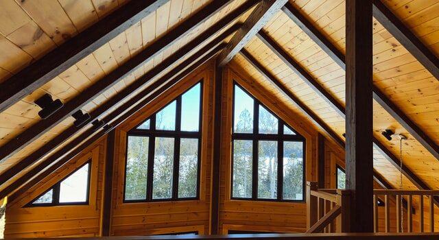 Tips bij het verbouwen van je plafond!